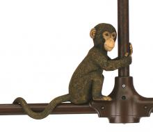 Fanimation P48 - Palisade - Decorative Monkey
