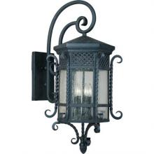 Maxim 30126CDCF - Scottsdale-Outdoor Wall Mount