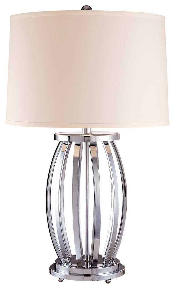 Mi Casa Lighting in Woodland Hills, California, United States, Minka-Lavery 12219-0, Accent Lamp,
