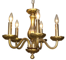 Classic 8204 GP I - Mini-Chandelier