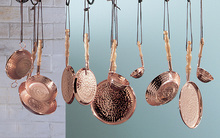 Classic CopperPots - Accessory
