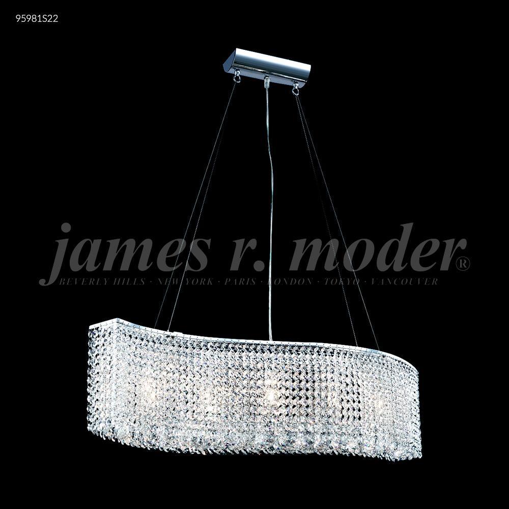 Fashionable broadway wave chandelier 95981s22 mi casa lighting fashionable broadway wave chandelier aloadofball Images