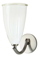 Stone Lighting WS104OPBZL5 - Wall Sconce Tide Opal Bronze LED G6.35 6W