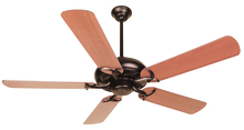 "Craftmade K10289 - Civic 52"" Ceiling Fan Kit in Oiled Bronze"