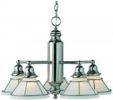 Dolan Designs 625-09 - 5Lt Chandelier