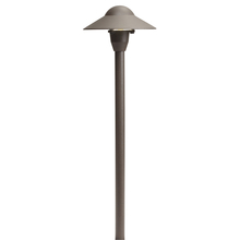 Kichler Landscape 15470AZT - Dome Path Light 6In