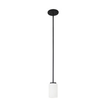 Sea Gull 61160-839 - One Light Mini-Pendant