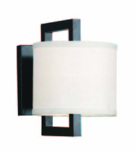 Kenroy Home 10063ORB - Endicott 1 Light Sconce