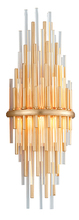 Corbett 238-12 - THEORY 1LT WALL SCONCE TALL