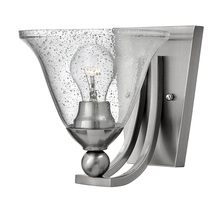 Hinkley 4650BN-CL - Sconce Bolla